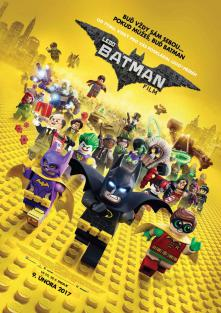 LEGO Batman film 2D/3D